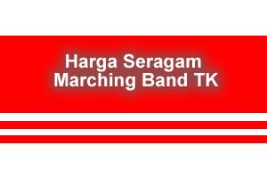 harga seragam marching band tk